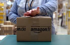 does black friday effect amazon last year amazon finds air freight partner wsj