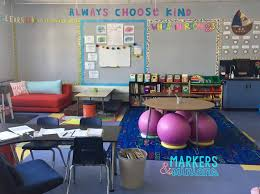 flexible seating on a teacher budget