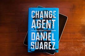 Terrible Baby Names by Change Agent Is A Terrible Book That Will Make A Great Movie The