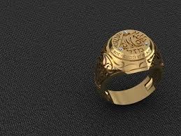 ring men ring men 3d printable model cgtrader