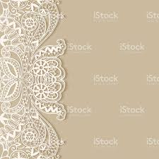 invitation greeting abstract background frame border lace pattern invitation greeting