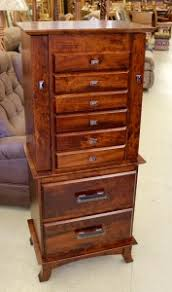 rustic jewelry armoire jewelry armoires chests amish traditions wv