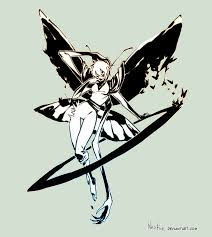 the black butterfly by neofox on deviantart