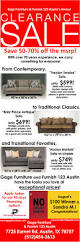 Sofa Clearance Free Shipping Newsletter 2013 02 05 Clearance Sale Gage Furniture