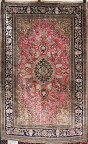 Fine Persian Rugs Fine Original Qum Silk Rug Rugs U0026 More