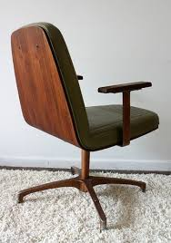 Mid Century Office Furniture by Mid Century Office Chair Good Furniture Net