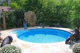 small pools for small yards small yard small pool regarding small inground pool ideas bghouses