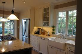 kitchen cabinet financing interior designer