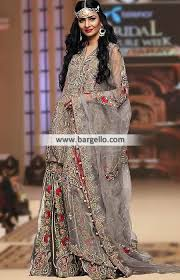 new bridal dresses sensational bridal gharara dress walima bridal dress new