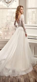 most beautiful wedding dresses 45 of the most stunning sleeve wedding dresses