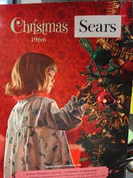 sears wish book 1966 catalog growing up