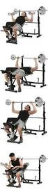 12 best weight lifting flat bench images on pinterest weight