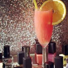 manis pedis parties u0026 spritzers at glitter nail bar roohan realty