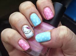fashionable nail art ideas november 2013