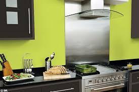 d馗oration peinture cuisine couleur cuisine moderne indogate cuisine moderne noir et violet