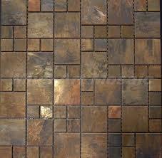 Best Help Me Design My Kitchen Images On Pinterest - Bronze backsplash tiles