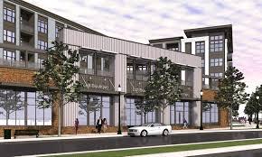 Lease Purchase Condos Atlanta Ga Atlanta Office Space For Lease Elan 144 Mixed Use Retail