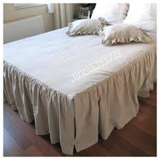 Daybed Dust Ruffle Dust Ruffles Bed Skirts Dust Ruffles Category The Diffe Styles