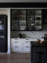 how to clean matte black cupboards matte black hardware up studio mcgee kitchen