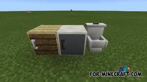 minecraft pe 0 11 0 apk furniture mod v6 for minecraft pe 0 11 0 13