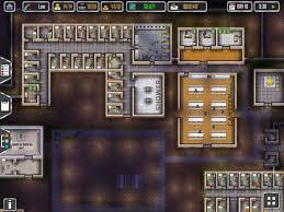 play prison architect on your ipad now u0026 be the warden of your
