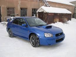 bugeye subaru for sale 2003 subaru impreza wrx sport wagon related infomation