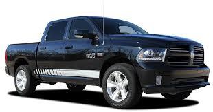 Dodge Ram All Black - amazon com ram rocker strobes 2009 2017 dodge ram lower rocker