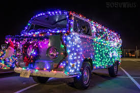 have you seen the 505 vw bus es driving around albuquerque