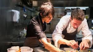 meilleure cuisine au monde une bretonne sacrée meilleure chef du monde