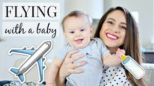 Michigan traveling with infant images 10 tips for flying with a baby my traveling hacks tips jpg