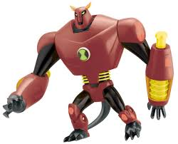 amazon com ben 10 ultimate alien armodrillo haywire toys u0026 games