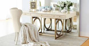 Modern Glamour Home Design Hollywood Regency Furniture Lighting U0026 Home Decor Kathy Kuo Home