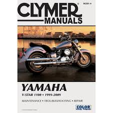 1999 2009 yamaha v star 1100 let u0027s do it manual