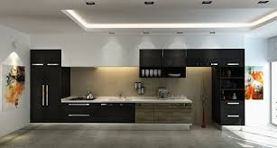 Modern Kitchen Designs Pictures 36 Stunning Black Kitchens That Tempt You To Go For Your Next
