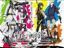imagenes juegos anime los juegos de supervivencia también saltan al anime el rincón de