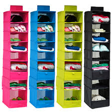 online buy wholesale hanging clothes organizer from china hanging