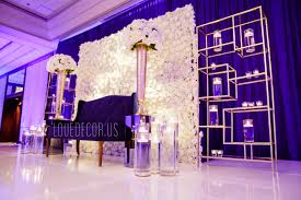 Indian Wedding Reception Themes by Sangeet Mehndi Massachusetts New Hampshire Decorator Backdrop