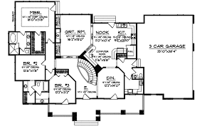 floor plans with spiral staircase curved staircase house plans home decor 2018