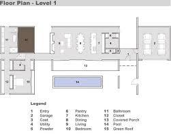 Floor Plan Modern House 48 Best Floor Plans Images On Pinterest Floor Plans