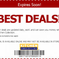 kitchen collection coupon kitchen collection promo code kitchen xcyyxh