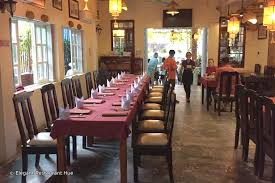 hue restaurants u0026 dining where and what to eat in hue vietnam