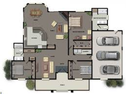 25 genius big mansion floor plans house plans 68818