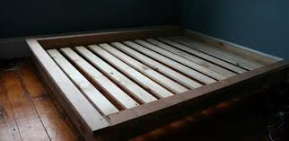 Japanese Bed Frames How To Build Japanese Bed Frame Plans Pdf Woodworking Plans