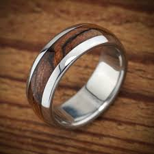 wood rings wedding jewelry rings gold wood ring lados guayacac2a1n ecofriendly