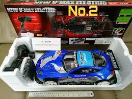 Jual Drift jual rc mobil drift scale 1 10 4wd turbo noss button mobil remot