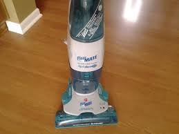 best hardwood floor cleaning machine williams