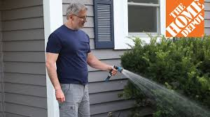 home depot releases new bluetooth cordless hose the onion