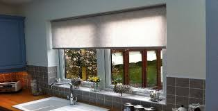 Window Treatments For Wide Windows Designs Great Roller Blinds Bells Pertaining To Wide For Windows Designs