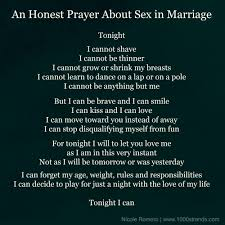 Happy Wedding Love U0026 Relationship An Honest Prayer About In Marriage By Nicole Romero At