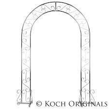 wedding arches rental virginia archway chrome wedding arch rentals kingsport tn where to rent